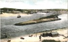 Hayle from Lelant Ferry 1912